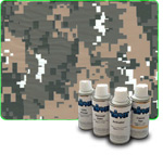MC-841 - Do It Yourself Camo Dip Kits