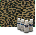 Cheetah - Do It Yourself Camo Dip Kit