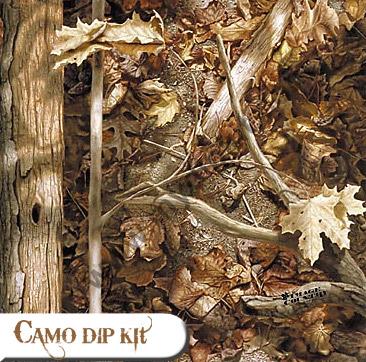 Camo Skinz Camo Truck Kits Wraps Camo Dip Kits Vinyl