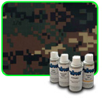 Marpat Camo - Do It Yourself Camo Dip Kits
