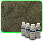 Snakeskin on Earth - Do It Yourself Camo Dip Kit